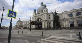 Дали 2 года за решеткой: суд вынес приговор псевдо-минировщику вокзала во Львове