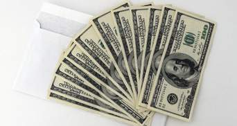 Курс валют на 12 лютого: долар і євро відчутно виросли в ціні