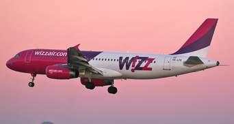 Wizz Air запустить нові рейси з України до Болгарії: розклад та ціни
