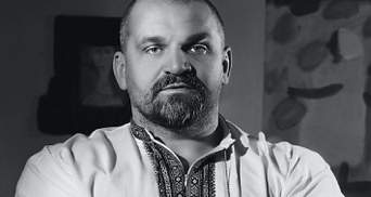 Василий Вирастюк: биография самого сильного кандидата в депутаты