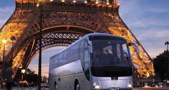 Подорожі автобусом: Україна домовилася з ЄС про налагодження транспортних перевезень