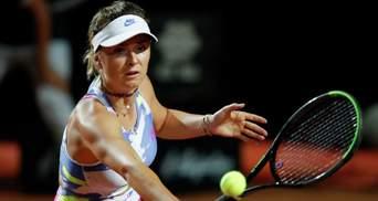 Світоліна виконала один з найкращих ударів на Australian Open: відео