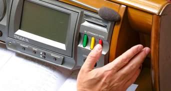 Впервые в истории нардепу сообщили о подозрении за кнопкодавство: кому именно