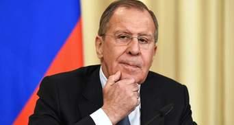 Россия готова к разрыву отношений с Евросоюзом: заявление Лаврова – видео