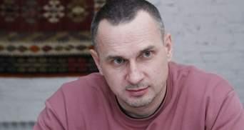 Мотивов было много, – Сенцов о решении Зеленского закрыть медведчуковские каналы