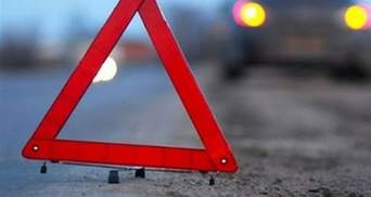 На Львовщине 11 февраля произошло более 90 ДТП из-за непогоды: детали