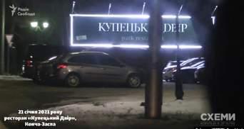 Поліція не втручалася: у Конча-Заспі елітні ресторани працювали під час січневого локдауну
