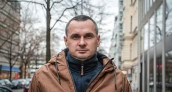Он вызывает у меня опасения, – Сенцов о Навальном