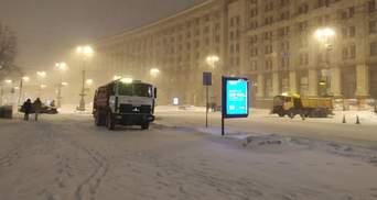 Как украинцы отреагировали на большой снег и соответствующие действия власти: свежий соцопрос