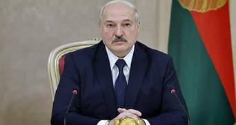 Лукашенко заговорив про відставку: яку небезпечну гру затіяв диктатор