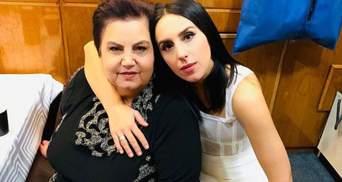 Джамала показала маму и поздравила ее с днем рождения: трогательные фото