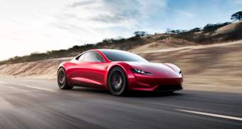 """""""Не убивая людей"""": Илон Маск хочет, чтобы Tesla Roadster 2 мог летать – что подразумевает"""