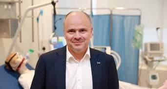 Радуцький пропонує пріоритетно вакцинувати журналістів проти COVID-19