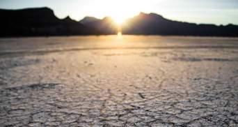 Почему происходит изменение климата в Украине: версия министра