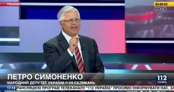 """Нацсовет снова взялся за канал """"112 Украина"""" из-за Симоненко: детали"""