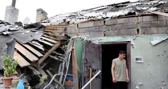 Оккупация Донбасса: сколько миллиардов уже потеряла Украина