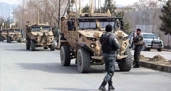 В Афганістані тривають теракти: багато загиблих, серед них – діти