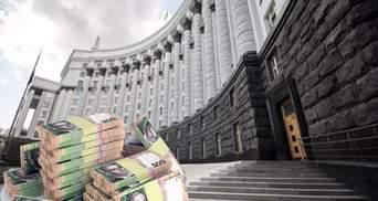 Более 100 тысяч гривен – самая высокая зарплата: сколько заработали в Кабмине в январе