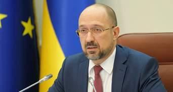 У правительства конструктивное сотрудничество с МВФ, – Шмыгаль