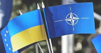 Самі винні: яку умову не виконує Україна на шляху до НАТО та ЄС