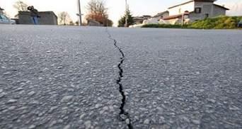 В Японии произошло мощное землетрясение недалеко от Фукусимы: есть угроза цунами – видео