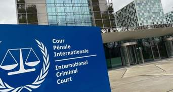 Злочини Росії у Криму та на Донбасі: Офіс генпрокурора сподівається на розслідування Гааги