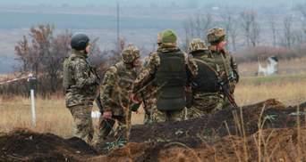Неспокійна доба на Донбасі: окупати знов гатили з гранатометів