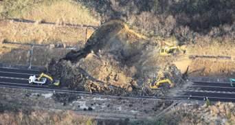 Нищівний землетрус у Японії: кількість постраждалих перевищила 120 осіб