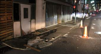 В Японії стався повторний землетрус: яка зараз ситуація в регіоні
