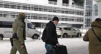 Норвежца выдворили из Украины и на 3 года запретили въезд: детали, фото