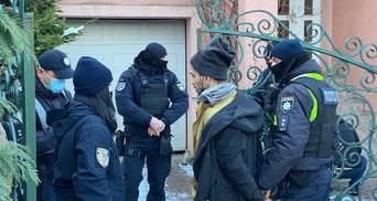 В Ужгороді сталася стрілянина: затримали громадянина Ізраїля – фото