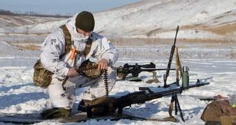 Окупанти на Донбасі застосували гранатомети: українським бійцям довелося відповідати