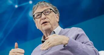 Білл Гейтс хоче інвестувати 2 мільярди доларів у захист клімату