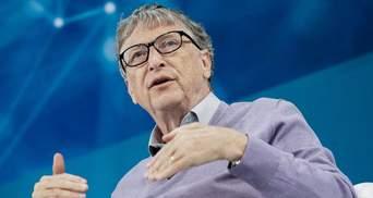 Билл Гейтс хочет инвестировать 2 миллиарда долларов в защиту климата