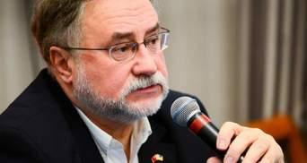 Умер Сергей Камышев: биография посла Украины в Китае