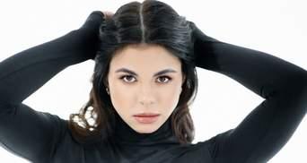 Украинская певица OPIYA обнажилась в Голливуде: премьера романтической песни