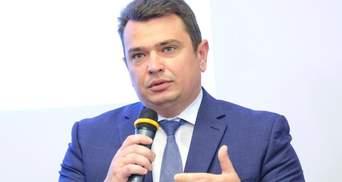 """""""Личное решение Зеленского"""": правительство сделало шаг к увольнению Сытника"""