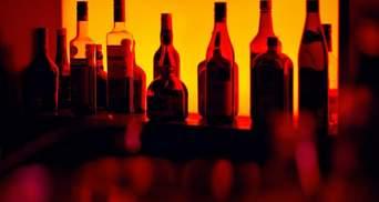На скільки в Україні здорожчали алкогольні напої