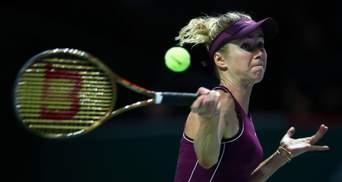 Это большое разочарование, – Свитолина о досадном фиаско на Australian Open-2021