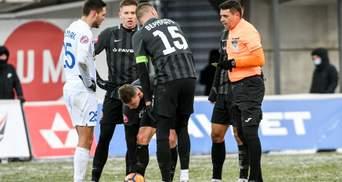 Расизм на матчі Зоря – Десна: луганський клуб вимагає вибачень, але не наполягає на покаранні