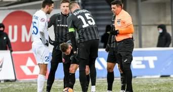 Расизм на матче Заря – Десна: луганский клуб требует извинений, но не настаивает на наказании