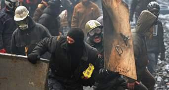 Раде рекомендуют дать оценку режиму Януковича в связи с годовщиной Евромайдана