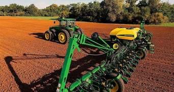 Росія продовжила санкції проти українських аграрних компаній