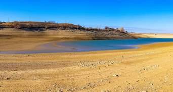 Вчені спростували заяви Путіна про достатню кількість прісної води під Азовським морем
