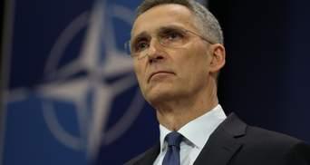 У границ с Россией: НАТО планирует развернуть флот разведывательных дронов
