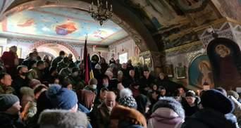 На Одещині попрощалися із загиблим героєм Владиславом Лященком: фото