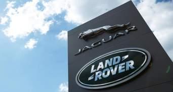 Jaguar та Land Rover випускатимуть лише електромобілі: представили стратегію