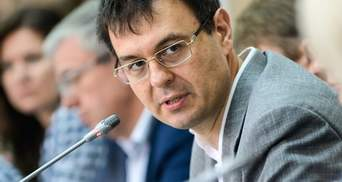 """Це скандальчик: """"Слуга народу"""" не підтримує заяву Милованова про МВФ"""