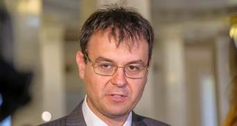 Степанов пообіцяв, що до кінця тижня вакцинація розпочнеться, – Гетманцев