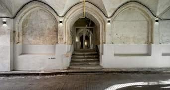 Львівський муніципальний мистецький центр на сторінках найбільшого архітектурного журналу